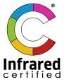 InfraredCertifiedLogo